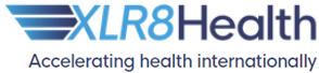 XLR8HEALTH Logo